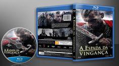 W50 produções mp3: A Espada Da Vingança (Blu-Ray)
