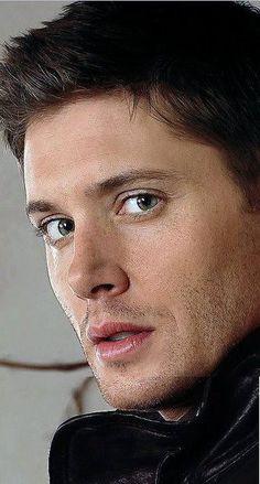 Jensen Ackles as Dean Winchester. Supernatural Season 7