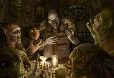 """""""Dados e homens"""" explora a história de Dungeons & Dragons"""