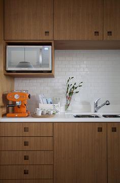 Apartamento Perdizes | Leandro Garcia Arquitetura e Design
