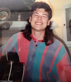 Ready for the Fun House: With his enviably luxurious mullet Blake Shelton would have made an ideal Pat Sharpe stand-in Blake Shelton Mullet, Blake Shelton Miranda Lambert, Mens Mullet, My New Haircut, Mullet Hairstyle, Country Music Singers, Country Artists, New Profile Pic, Teen Photo