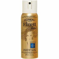 L'Oreal Elnett Satin Hairspray