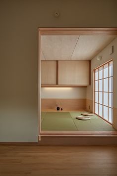 Japanese Interior Design, Japanese Design, Home Interior Design, Korean Apartment Interior, Japanese Tea House, Zen Style, Storage Container Homes, Arch Interior, Minimalist Room