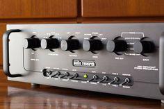 Audio Research SP14 preamplifier