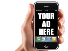 Mobile Web Advertising: Do's and Dont's