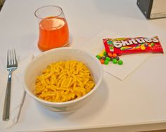 First-ever Study Reveals Amounts of Food Dyes in Brand-name Foods ~ Newsroom ~ News from CSPI ~ Center for Science in the Public Interest
