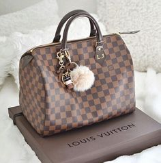 Louis Vuitton classy bag