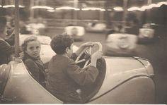 A bumpy ride at Hull Fair