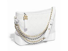 Chanel launches the Gabrielle bag collection for Spring 2017 | Arm Candy a la #Nordstrom #GreenHills #TN #Handbags #MichelleSchwantes