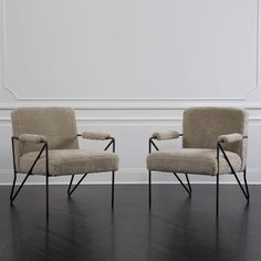 Emmett Occasional Chair by Kelly Wearstler