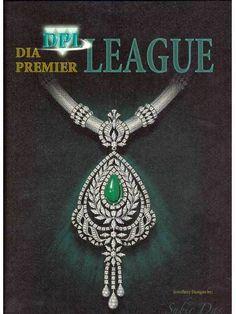 Diamond-Premier Jewellery Book - Diamond-Premier Jewellery Book Exporter, Importer & Manufacturer, Mumbai, India