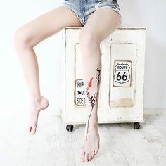 Ebruart tattoo ✌️#ebrutattoo