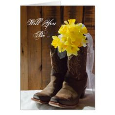 Image result for cowboy boot bouquet