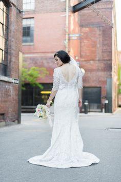 Sweet Toronto Wedding | Olive Photography | Bridal Musings Wedding Blog