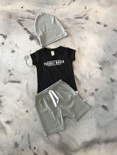 Jax&Lennon shorts and beanie. Must Haves, Children, Kids, Beanie, Sweatpants, Shorts, Clothing, Fashion Trends, Style