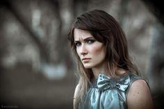Kate by Calea Zacatechichi on 500px