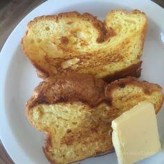 The Enchanted Cook: 2 Ingredient Low Carb Bread - Bulletproof, Keto, Paleo