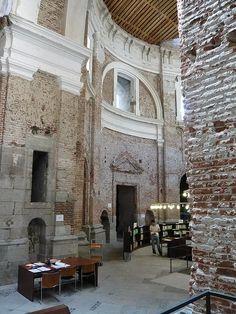 BibliotecaEscuelas Pias, Madrid