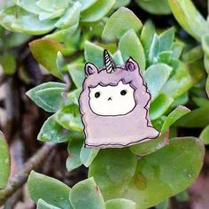 Pins close up  Unicorn Llama (tane/each one :8 tl  4$ ) Cool Monsters, Pin Collection, Unicorn, Cool Stuff, Instagram Posts, Cool Things, Unicorns