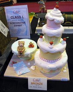 CAKE NEC 2012 competition entry