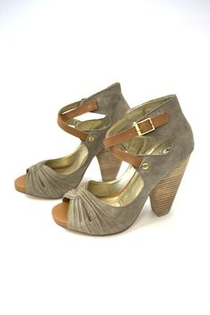 Witness - Seychelles Shoes-colors, strap detail, and chunky heel