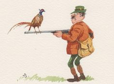 Norman Thelwell - Shooting 3.jpg
