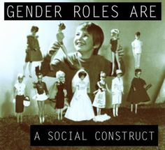 Gender roles are a social construct,,, started at birth.  Let children discover who they are.