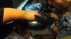 pitbull tattoo