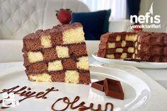 Bulmaca Pasta Videosu
