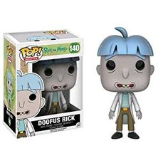 Get Doofus Rick - Gam... while you can! Up today http://poploving.com/products/doofus-rick-gamestop-exclusive-rick-morty-funko-pop-vinyl?utm_campaign=social_autopilot&utm_source=pin&utm_medium=pin #funkopops
