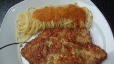 Piccata Milanese, Brown Sugar, Pork, Chicken, Meat, Tupperware, Videos, Italian Cuisine, Italian Recipes