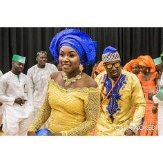 """Stepping out ... #traditionalwedding #tradlookbook #asoebi #asoebibella #coralbeads #gele #traditionalwedding #asoebiafrica #africansweetheartweddings #ourwedding_ng #weddingsonpoint"" Photo taken by @mynameisobi on Instagram, pinned via the InstaPin iOS App! http://www.instapinapp.com (07/09/2015)"