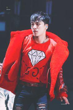 ameverything... — thekoreanbigbang:   170122 Seungri - BIGBANG...