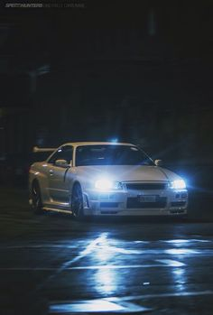 What is the fastest car in the world? Here is the list of the fastest cars in the world. These cars are very cool, nice, and sporty. Nissan Skyline Gt R, Nissan Gtr Skyline, Tuner Cars, Jdm Cars, Slammed Cars, Nissan Gtr R34, Street Racing Cars, Auto Racing, Drag Racing