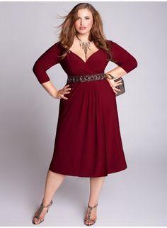 Plus Size Fashion for Women | New Style Plus Size Evening Dresses plus-size-dress