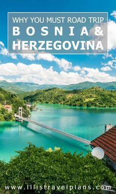 The best things to do on a road trip in Bosnia and Herzegovina