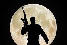 Former Malaysian commando nabbed in Riyadh - Nation   The Star Online