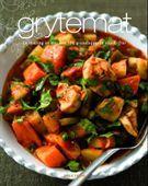 Grytemat.  Boka inneholder oppskrifter som bare krever én gryte eller form, fra supper og gryter, til risottoer og wokblandinger