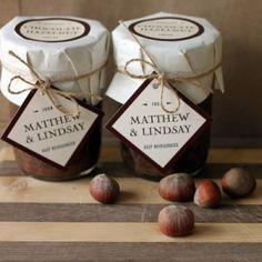 Embalagens: Potes de Geléia para conservar seus alimentos à venda