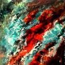 70x80 cm ©2012 par Anonymous Artist