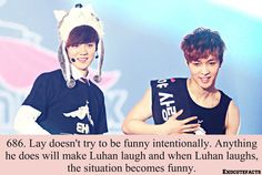 EXO Facts #686 ♥