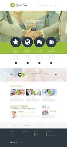 Interior WP Theme wordpress website template | Diseño Web ...