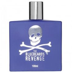 A good eau de toilette is essential for every man. And with this Bluebeard Revenge Eau De Toilette you Sea Salt Spray, Best Barber, Hair Tonic, Beard Grooming, Wet Shaving, Hair Gel, Smell Good, Revenge, Deodorant