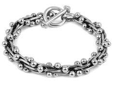 Silver Bracelet - Spratling Slim