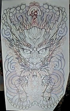 Dragon Pictures, Lunges, Dragons, Japanese, Tattoos, Tatuajes, Japanese Language, Tattoo, Tattos