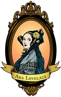 Print ListenSpeech Icon   Ada Lovelace, an Indirect and Reciprocal Influence Celebrating women in technology and the curious mind of Ada Lovelace by Amy Jollymore