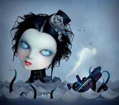 Artist: Natalie Shau