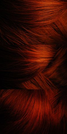 just ginger... Love it! Actually dying my hair tonight! Similar color :)