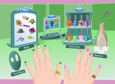 Pimp my hands nail design games nail design games pinterest nail makeover games prinsesfo Images