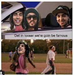 #ptv #famous #meangirls #funnypictures